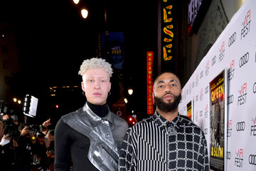 Shaun Ross AFI FEST 2019 Presented By Audi – 'Queen And Slim' Premiere – Red Carpet