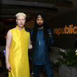 Shaun Ross Republic Records Grammy After Party At 1 Hotel West Hollywood - Inside