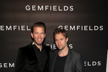 Shaun Sipos Gemfields Celebrates Ruth Negga And Karla Welch