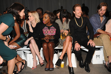 Shaun White Milly By Michelle Smith - Front Row - Mercedes-Benz Fashion Week Spring 2015