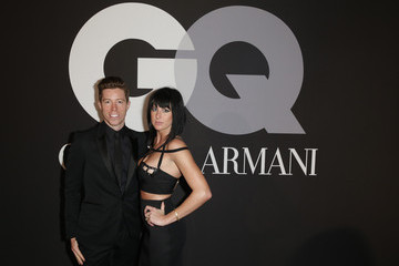 Shaun White GQ and Giorgio Armani Grammy Afterparty — Part 2