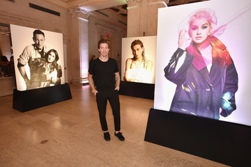 """Shaun White Harper's BAZAAR Celebrates """"ICONS By Carine Roitfeld"""" At The Plaza Hotel Presented By Infor, Estee Lauder, Saks Fifth Avenue, Fujifilm Instax, Genesis, And Stella Artois - Gallery"""