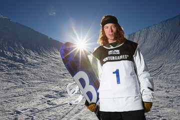 Olympian to Watch in 2010 - Shaun White