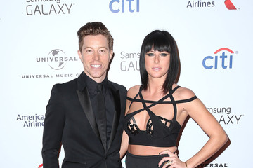 Shaun White Universal Music Group 2015 Post GRAMMY Party - Arrivals