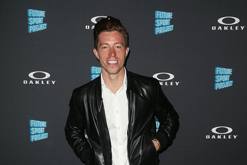 Shaun White Oakley Future Sport Project Event