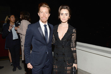 Shaun White James Corden, Vanity Fair and Burberry Celebrate the 2015 British Academy BAFTA Los Angeles Britannia Awards