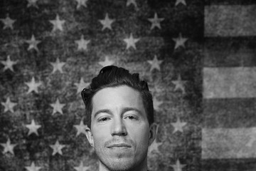 Shaun White The Today Show Gallery of Olympians