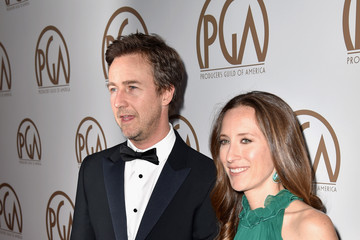 Shauna Robertson 26th Annual Producers Guild Of America Awards - Red Carpet
