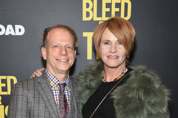 Shawn Colvin Open Road With Men's Fitness Host The Premiere Of 'Bleed For This'