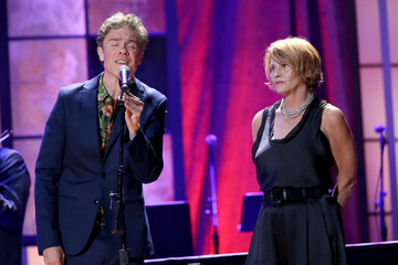 Shawn Colvin 2019 Americana Honors And Awards - Inside