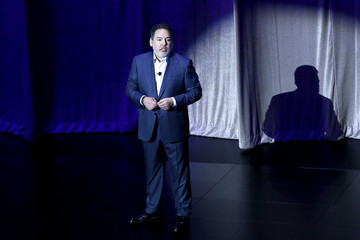 Shawn Layden PlayStation E3 2016 Press Conference