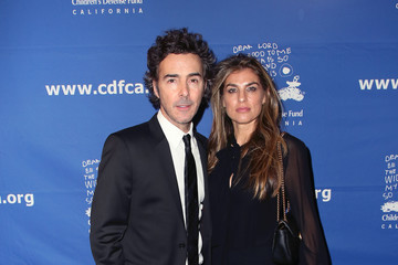 Shawn Levy Children's Defense Fund California's 28th Annual Beat The Odds Awards - Arrivals