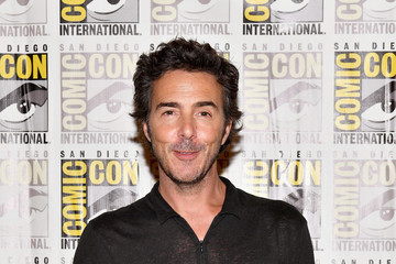 Shawn Levy Comic-Con International 2017 - Netflix's 'Stranger Things' Press line