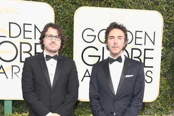 Shawn Levy 74th Annual Golden Globe Awards - Arrivals