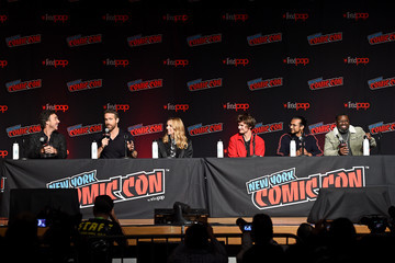 Shawn Levy 'Free Guy' At New York Comic Con