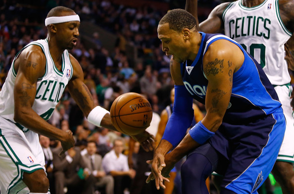 Dallas Mavericks v Boston Celtics []