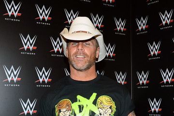 Shawn Michaels Consumer Technology at the International CES