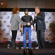 Shawn Parr 54th Academy Of Country Music Awards Host Press Conference