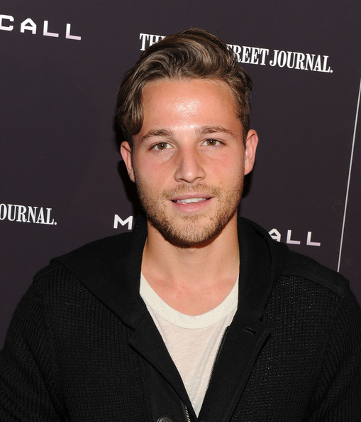 Shawn Pyfrom Net Worth