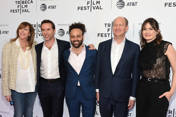 Shawn Snyder 'To Dust' - Tribeca Film Festival
