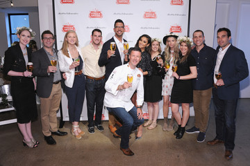 Shay Mitchell Shay Mitchell and Stella Artois Host One to Remember This Summer at the Stella Artois Braderie