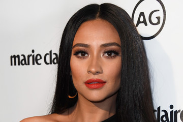 Shay Mitchell Marie Claire's Image Maker Awards 2017 - Arrivals