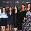 Shay Mitchell The Paley Center For Media's 2019 PaleyFest Fall TV Previews - Hulu - Arrivals