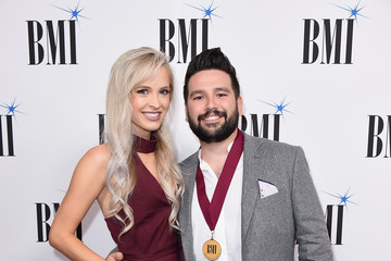 Shay Mooney 65th Annual BMI Country Awards - Arrivals