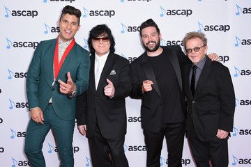 Shay Mooney 55th Annual ASCAP Country Music Awards - Arrivals