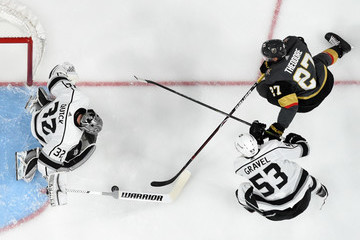 Shea Theodore Los Angeles Kings vs. Vegas Golden Knights - Game Two