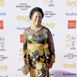 Sheila Jackson Lee 50th NAACP Image Awards - Arrivals