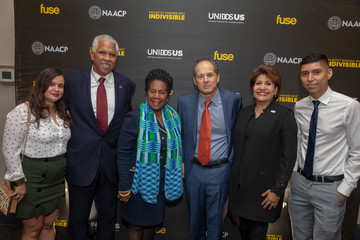 Sheila Jackson Lee Screening Of Peabody Award-Winning Documentary, Indivisible, Hosted By Fuse Media, UnidosUS And The NAACP, In Washington, D.C.