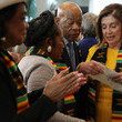 Sheila Jackson Lee Congressional Black Caucus Hosts Ceremony Commemorating 400th Anniversary Of First-Recorded Forced Arrival Of Enslaved African People
