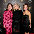 Sheila Nevins 78th Annual Peabody Awards Ceremony Sponsored By Mercedes-Benz - Red Carpet