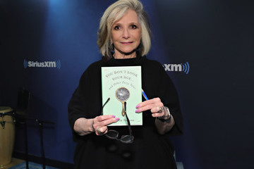 Sheila Nevins SiriusXM Presents Leading Ladies Featuring Sheila Nevins, Hosted By Perri Peltz