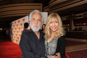 "Shelby Chong Premiere Of The Weinstein Company's ""Hoodwinked Too! Hood Vs. Evil In 3D"" - Red Carpet"