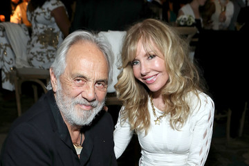 Shelby Chong Mercedes-Benz 2017 Academy Awards Viewing Party