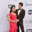 Shelby Rabara 25th Annual Screen Actors Guild Awards - Arrivals