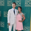 Shelby Rabara Warner Bros. Pictures' 'Crazy Rich Asians' Premiere - Arrivals