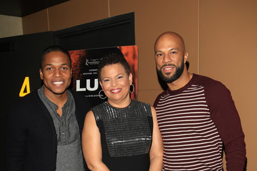 "Sheldon Candis ""Luv"" Washington DC  Screening"