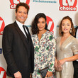 Shelley Conn TV Choice Awards - Red Carpet Arrivals