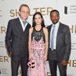 Jennifer Connelly and Anthony Mackie Photos