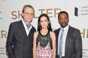 Jennifer Connelly and Anthony Mackie Photos Photo