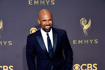 Shemar Moore 69th Annual Primetime Emmy Awards - Arrivals