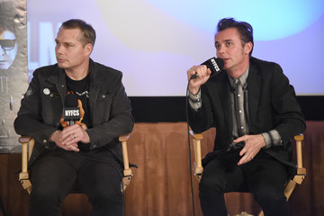 "Shepard Fairey ""SHOT! The Psycho Spiritual Mantra of Rock"" Premiere at the Grove, presented by CITI"