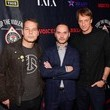 "Shepard Fairey LA Premiere Of ""Voices Of Parkland"""