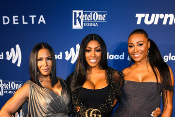 Sheree Whitfield Ketel One Vodka Celebrates the Accomplishments of the LGBTQ Community at the GLAAD Gala Atlanta