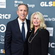 Sheri Kersch Schultz GLSEN Respect Awards - Arrivals