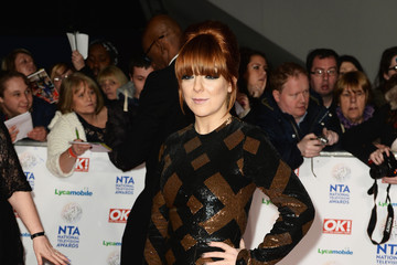 Sheridan Smith Arrivals at the National Television Awards — Part 2