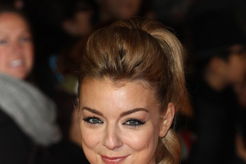 Sheridan Smith 'The Harry Hill Movie' Premieres in London